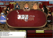 Players Only Poker